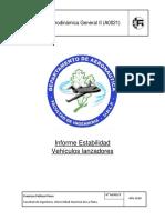 Informe Estabilidad Vehiculos Lanzadores Francisco Patitucci Perez