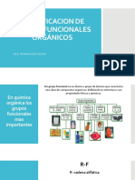 2.1. IDENTIFICACION DE GRUPOS FUNCIONALES ORGÁNICOS
