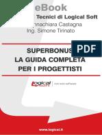 Superbonus+ +La+Guida+Completa+Per+i+Progettisti