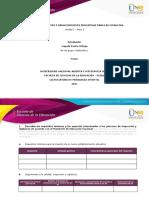 Formato Paso 3  - Instrumento de evaluación