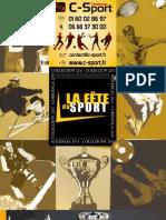 C-Sport Pontault
