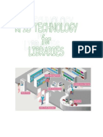 RFID TECHNOLOGY FOR LIBRARY