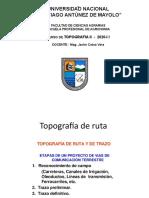 Presentacióntopo II -Semana 4