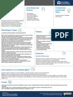 Formato Definicion y Caracteristicas Storytelling