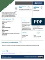 Formato Definicion y Caracteristicas Gamification