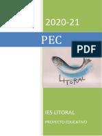 PEC - Curso 2020-21