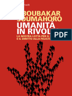 Umanita in Rivolta - Aboubakar Soumahoro