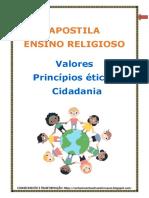 APOSTILA DE ENSINO RELIGIOSO atualizada 2020  em PDF-convertido