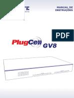 Manual GV8