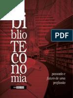 Biblioteconomia-passado e Presente de Uma Profissão_FESPSP