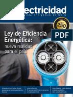 Revista Electricidad N° 250