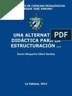 Una Alternativa Didactica Para - Gibert Benitez, Emma Margarita