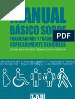 Trabajadoras y Trabajadores Especialmente Sensibles (2010)