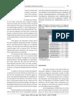 ASPECTOS COMPORTAMENTAIS DA MULHER MASTECTOMIZADA E A OCORRÊNCIA DE COMPLICAÇÕES NO PÓS-OPERATÓRIO