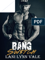CODE 11 KPD SWAT SERIE 3 -  BANG SWITCH