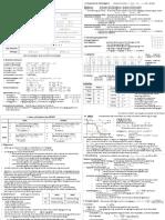 Digitaltechnik Formelsammlung Nick Slotnarin Ws1920