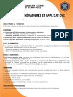 master-mathematiques-et-applications