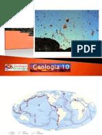 G19 - Vulcanismo e Tectónica de Placas