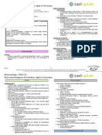 Bases Physiologiques de La Douleur Aigue Et Chronique - LeTresorDesMedecins