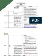 8vo plan Acts 1°, 2° y 3° semana de agosto