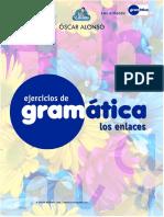 Lexama Suarez William Andrés - EjerciciosdeGramática - El enlace (1)