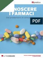 Altroconsumo Edizioni - Conoscere I Farmaci