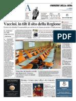 Corriere Della Sera Roma 02 Febbraio 2021