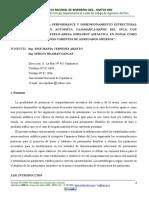 Analisis de Estabilizacion Suelo-emulsion