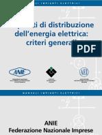 Impianti Di Distribuzione Dellenergia Elettrica