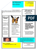 VPK newsletter