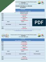 Programme GéCLEREE2021