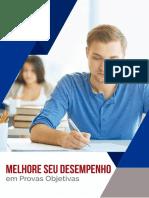 1549892467Ebook - Melhore Seu Desempenho Em Provas Objetivas