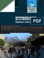 rapport fidh cnlt instrum justice tunisie jan 2011