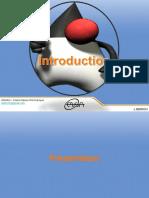 JE 1 Introduction