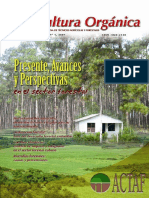 Revista Agric. Organ. Nº 13