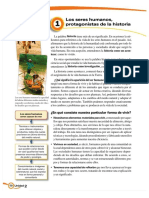 Cs Sociales - Ficha Nº 01