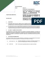RIC N17 Operacion y Mantenimiento