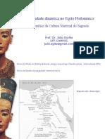 UERJ 01 Legitimidade Ptolomaica