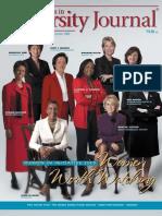 Profiles in Diversity Journal | Nov/Dec 2004
