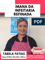 3-Semana Confeitaria Refinada Julho-2019