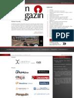openMagazin 8/2010