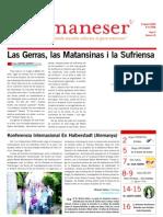 Numero 18, Agosto 2006
