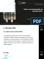 Presentacion APA septima edicion