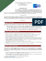 Convocatoria ATPtR 2020-2021
