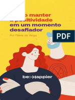 E Book BeHappier