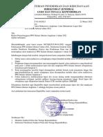 0915 SE Penetapan Mhs angkatan 1 PPG daljab 2021_LPTK(1)