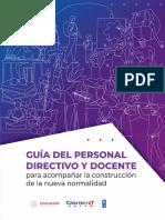 guia_docentes NUEVA NORMALIDAD