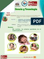 CIENCIA Y TECNOLOGÍA 1 y 2  JUAN ABDEL 10 DE AGOSTO (1)