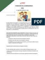 PROPUESTA  UGEL 07 - PLAN FAMILIAR DE EMERGENCIAS 27 febrero (1)