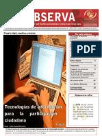 Boletín 9 del OECC de la Universidad del Norte (Tecnologías de la Información)